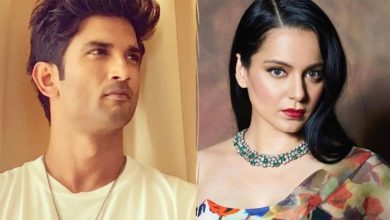 "Photo of ""Sushant Singh Rajput's case has nothing to do with what Kangana has suggested"""