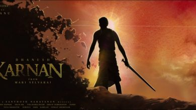Photo of Zee Tamil acquires satellite rights to Dhanush's Karnan