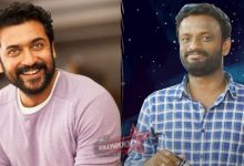 Photo of Sun Pictures announces Suriya 40 with director Pandiraj