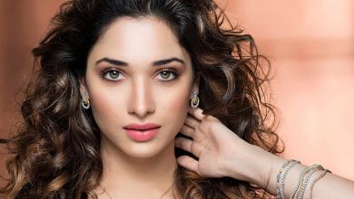 Photo of Tamannaah on the verge of hosting a talk show for Aha?