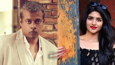 Photo of Megha Akash forays into digital space with Gautham Menon's next