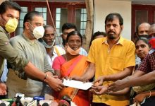 Photo of Indian 2 accident: Kamal Haasan, Lyca and Shankar give Rs 1 crore each to four families