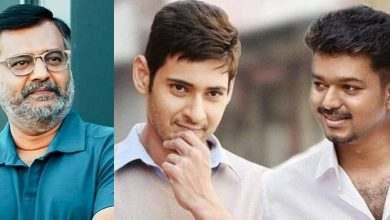 Photo of Please don't ever compare Vijay and Mahesh Babu: Vivek
