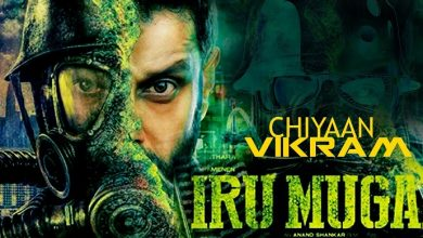 Photo of We haven't sold the remake rights of Iru Mugan: Producer