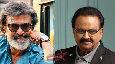 Photo of I am so so blessed: Imman on having SPB sing the intro song for Annaatthe