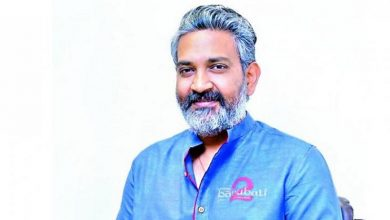 Photo of SS Rajamouli tests negative for Coronavirus after 2 weeks of quarantine
