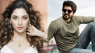 Photo of Tamannaa in talks for Thalapathy 65?