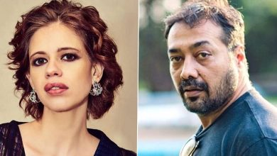 Photo of Anurag Kashyap's ex-wife Kalki Koechlin trashes sexual assault allegations against him