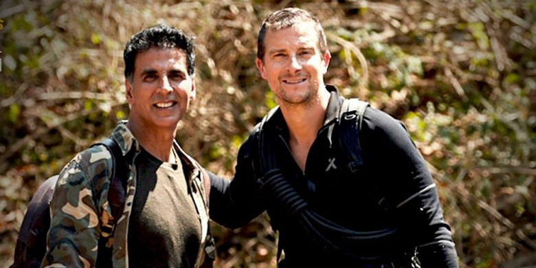 I drink cow urine because of ayurvedic reasons every day: Akshay Kumar -  Only Kollywood