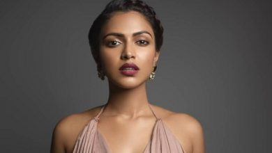 Photo of I am amazed with things the mind is capable of doing: Amala Paul