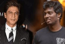 Photo of Shah Rukh Khan to play a dual role in Atlee's Bollywood debut?