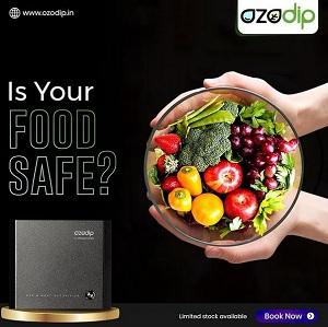 Ozo Dip - Veg/Meat Purifier