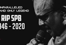 Photo of Legendary singer SPB passes away at 1.04 PM in Chennai