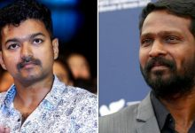 Photo of Vijay's project with Vetrimaaran will be a solid film: GV Prakash
