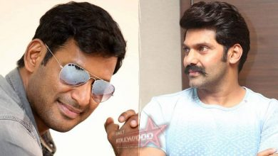 Photo of Vishal to complete Anand Shankar film before Thupparivaalan 2, Arya to co-star!