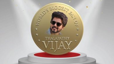 Photo of WBFThalapathyVijay: Seven Screen Studio and Cinema Central present a massive contest to find Vijay's biggest fan!