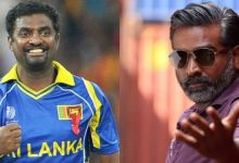 Photo of Vairamuthu, Bharathiraja, and Vivek request Vijay Sethupathi to opt out Muthaiah Muralitharan biopic 800