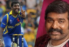 Photo of Vijay Sethupathi opts out of Muthaiah Muralitharan biopic 800