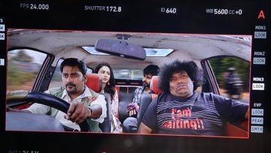 Photo of Final schedule of Sivakarthikeyan's Ayalaan takes off