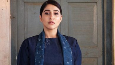 Photo of Regina Cassandra starts work on Don Sandy's Flashback