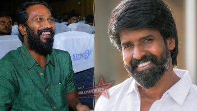 Photo of Vetrimaaran to kick-start Soori film in December
