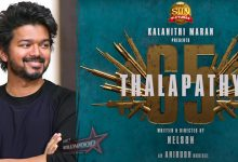 Photo of Thalapathy 65 to go on floors in Russia?