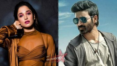 Photo of Dhanush to pair up with Tamannaah again in Naane Varuven?