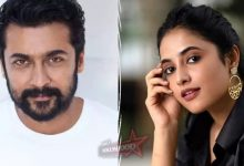 Photo of Suriya to pair up with Priyanka Arul Mohan next?