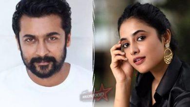 Photo of Suriya to pair up with Priyanka Arul Mohan next?