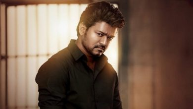 Photo of Thalapathy Vijay's Master gets off to a gigantic start in TN, AP and TG!