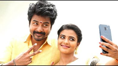 Photo of Sivakarthikeyan and Aishwarya Rajesh awarded the prestigious Kalaimamani Award
