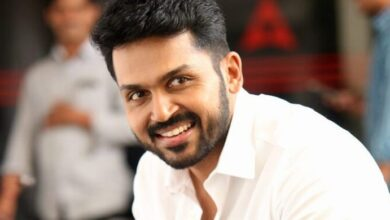 Photo of Karthi's next with Mithran to go on floors in April?
