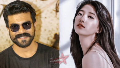 Photo of Korean actress Bae Suzy to be a part of Shankar – Ram Charan's next?