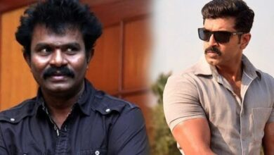 Photo of Arun Vijay's next with Hari to go on floors tomorrow?