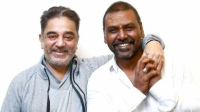 Photo of Raghava Lawrence to play the baddie in Kamal Haasan's Vikram?