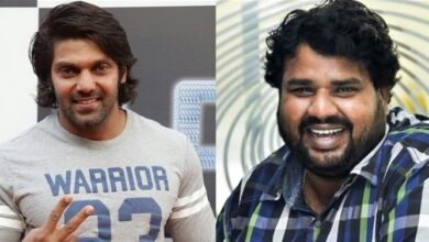 Photo of Arya to star in Nalan Kumarasamy's next directorial?