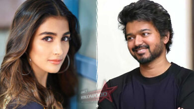 Photo of Will Pooja Hegde board Thalapathy 65?